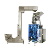 MEASURE CUP FILLING PACKAGING MACHINE